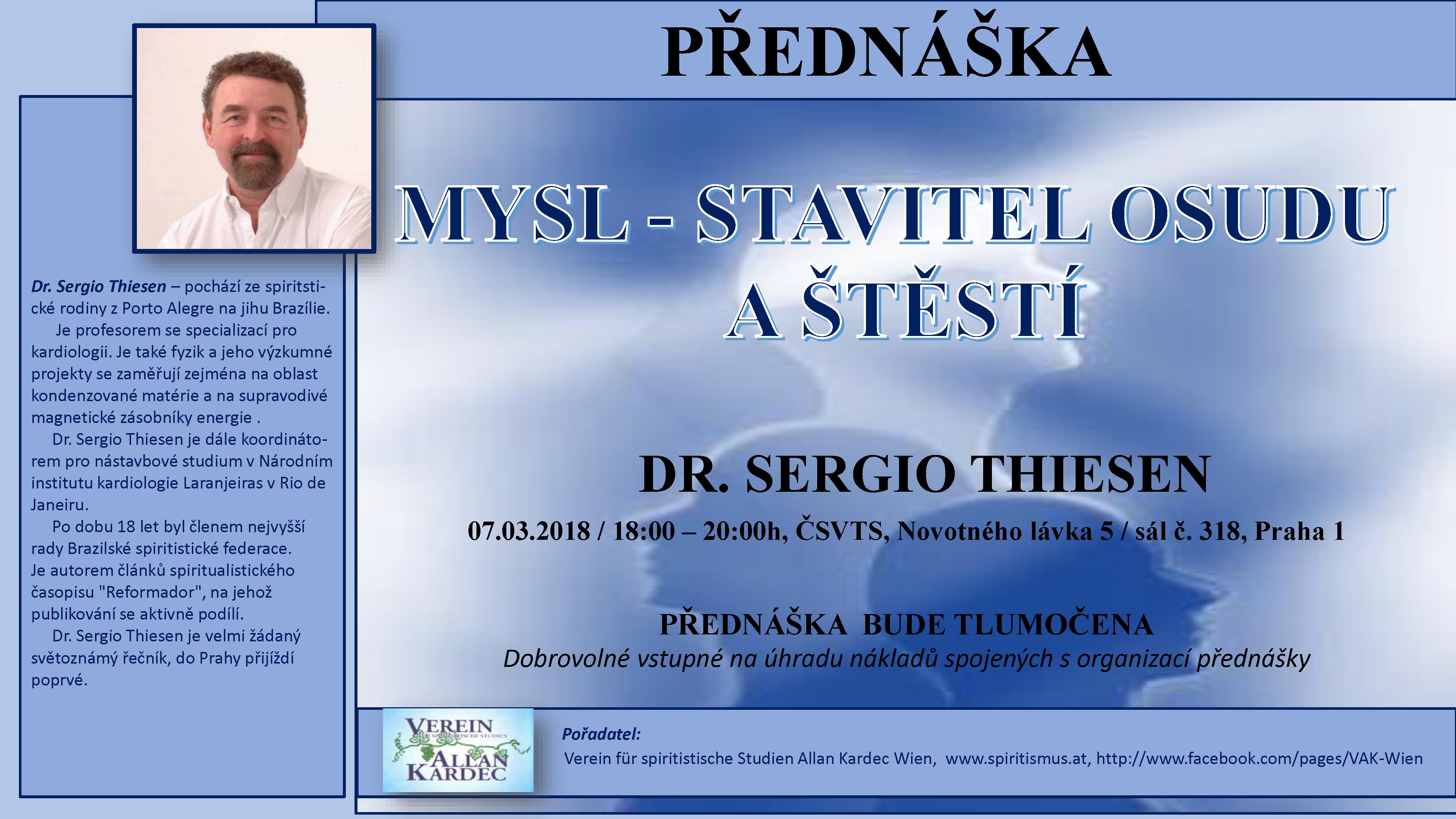 S. Thiesen Praha18